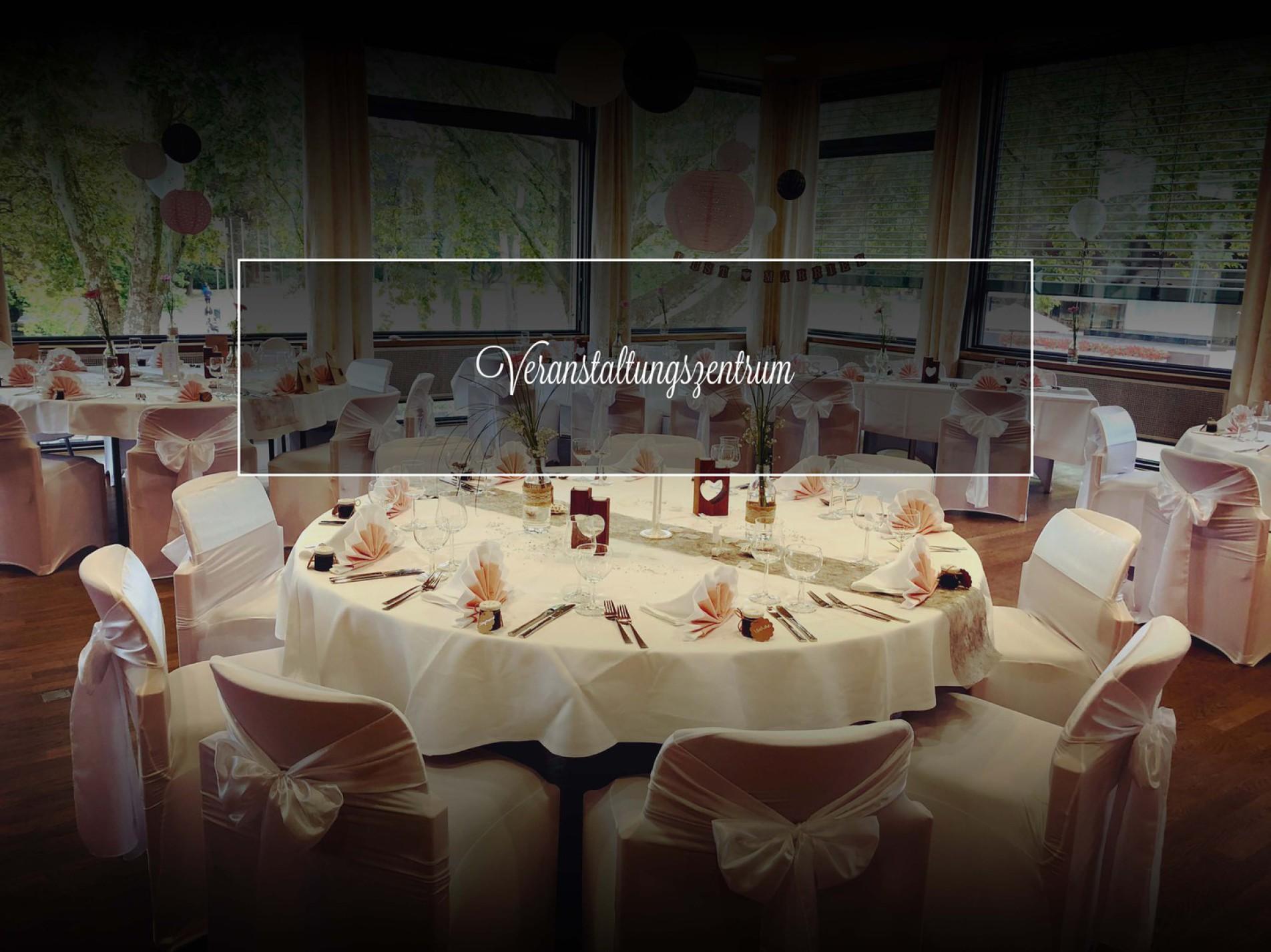 Kurpark Exclusiv Catering Michael Graubener Gastronomie Und